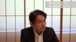 9/14 「国家の統治機構を考える会」 松野頼久氏 舛添要一氏 動画