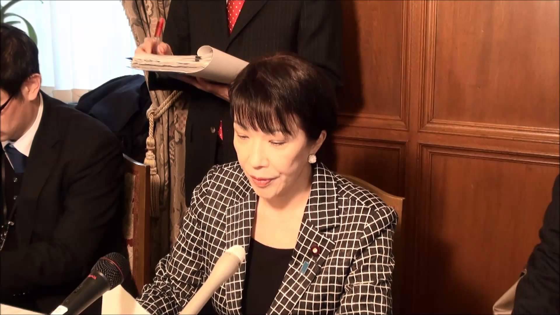 高市総務大臣 「特段の問題はない」大阪都構想の協定書