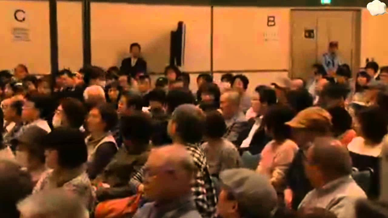 「東京も問題があると聞いてます。東京のまねをする必要はないのでは?」(都構想・住民説明会・質問集)