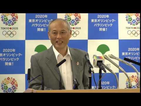 東京都舛添知事「大阪の皆さんの決断は、大阪だけではなく、日本全国に対して大きな影響を与えます。したがって、皆さん。住民投票には、そういう思いでお臨みください。」