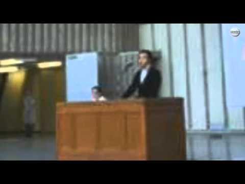 真のシロアリ!?初鹿明博氏 ハチャメチャ演説「民主・社民・生活・維新、そして共産党も一度解党しよう」に左翼も失笑・・・