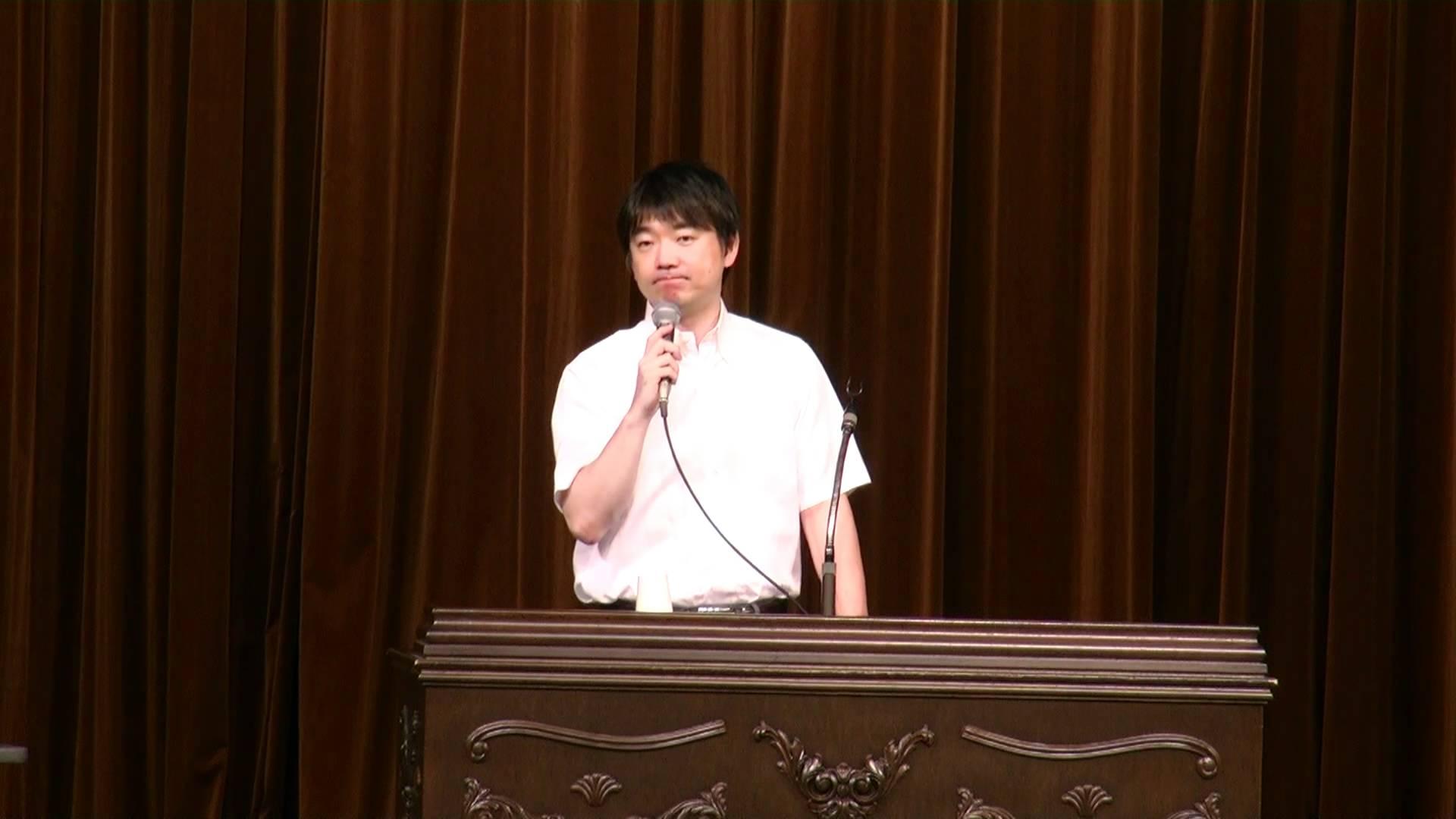 6/23 維新政治塾 入塾式 動画