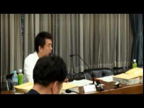 7/3 橋下大阪市長 定例会見 動画(フルバージョン)