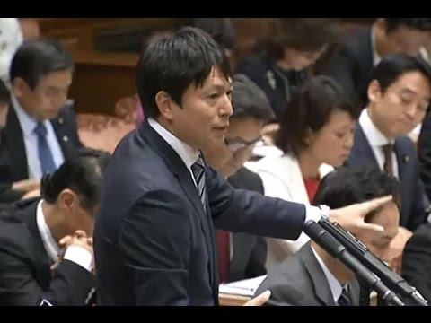[日本維新]清水議員「舛添法案・山尾法案について質疑」2016.10.11