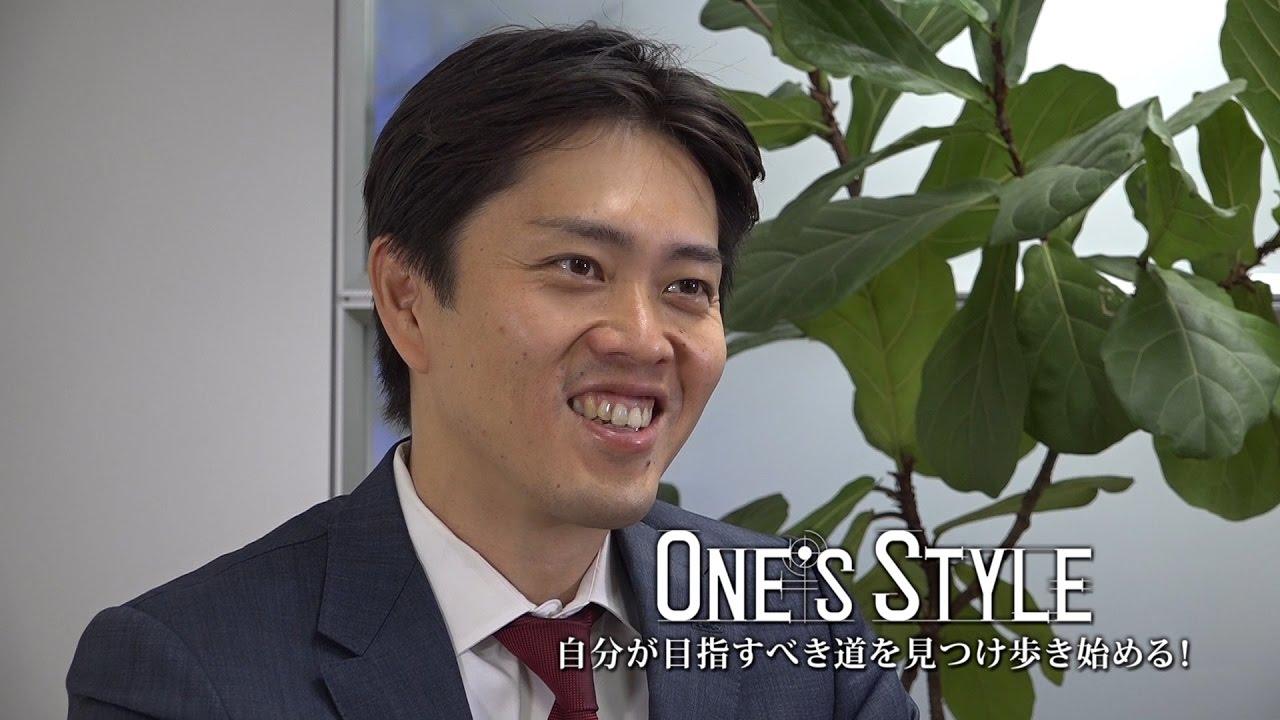吉村洋文大阪市長出演「賢者の選択」one's style